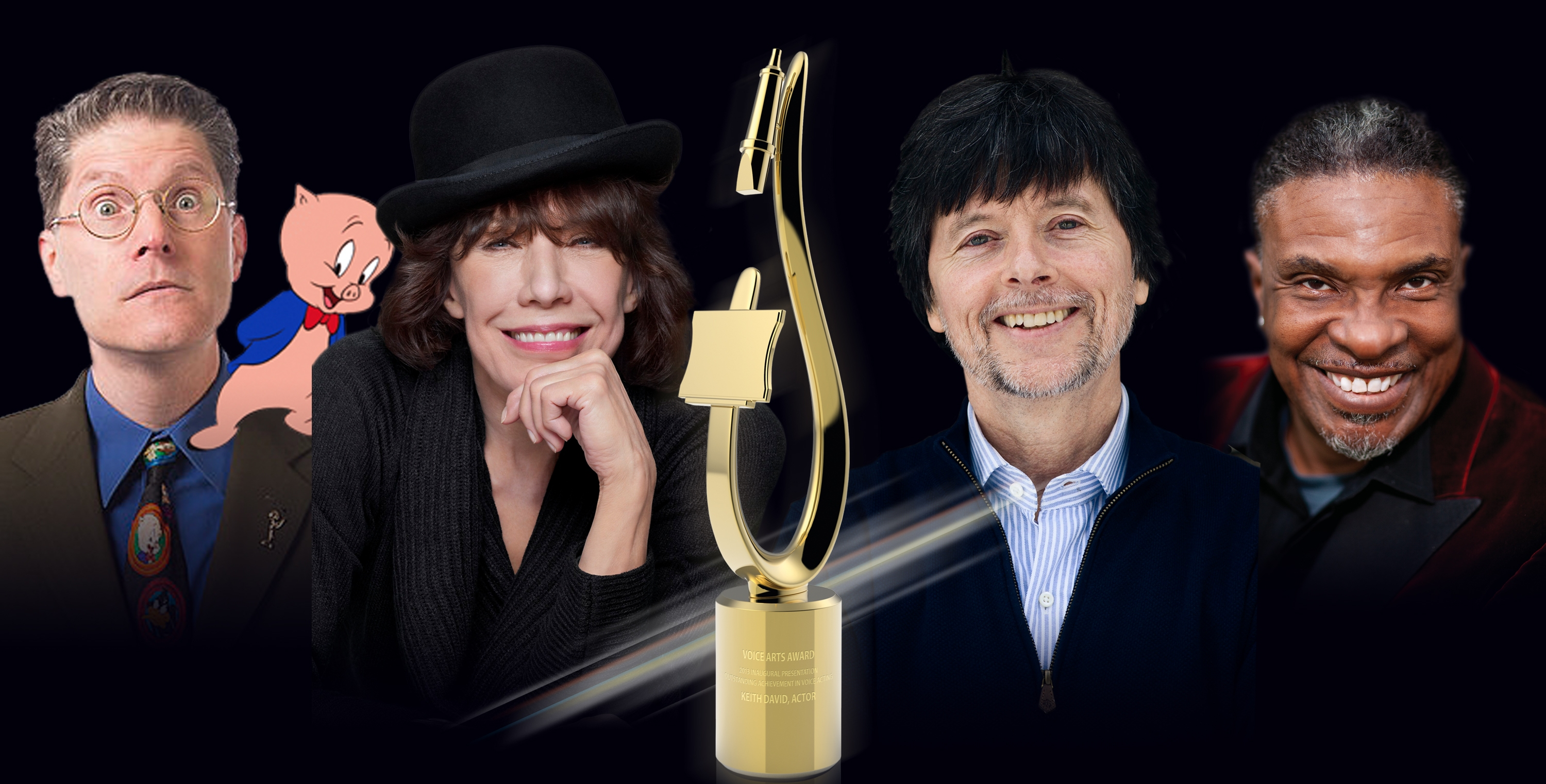 5th Annual Voice Arts® Awards