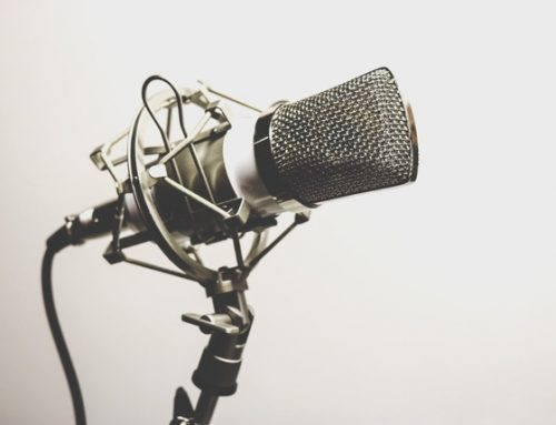Notes from the Field: Women Are Voiceover's Last Taboo