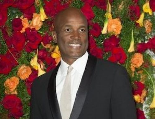 Tony-Winning Director Kenny Leon Talks Success, Perseverance + Craft