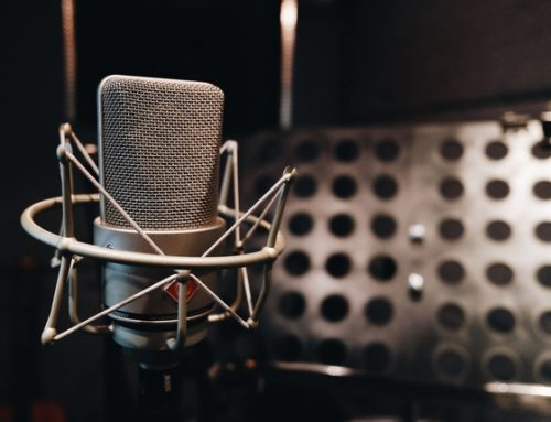 1 Question Voiceover Actors Should Always Be Asking Themselves