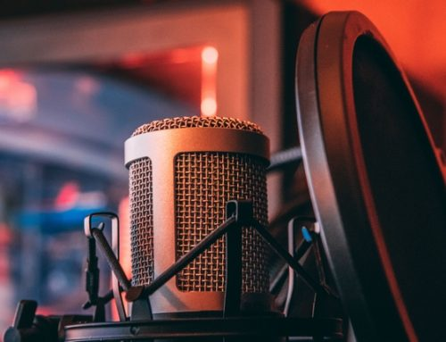 Wading Through Voiceover Myths and Facts With a Dynamic Duo